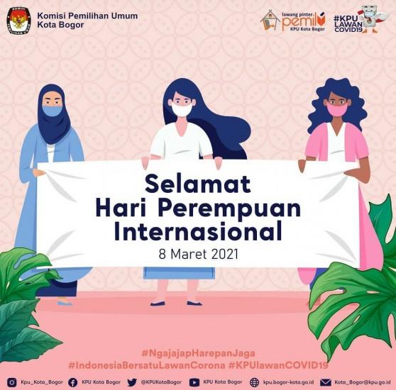 Hari Perempuan Internasional