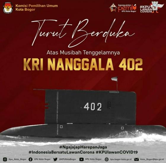 Nanggala 402