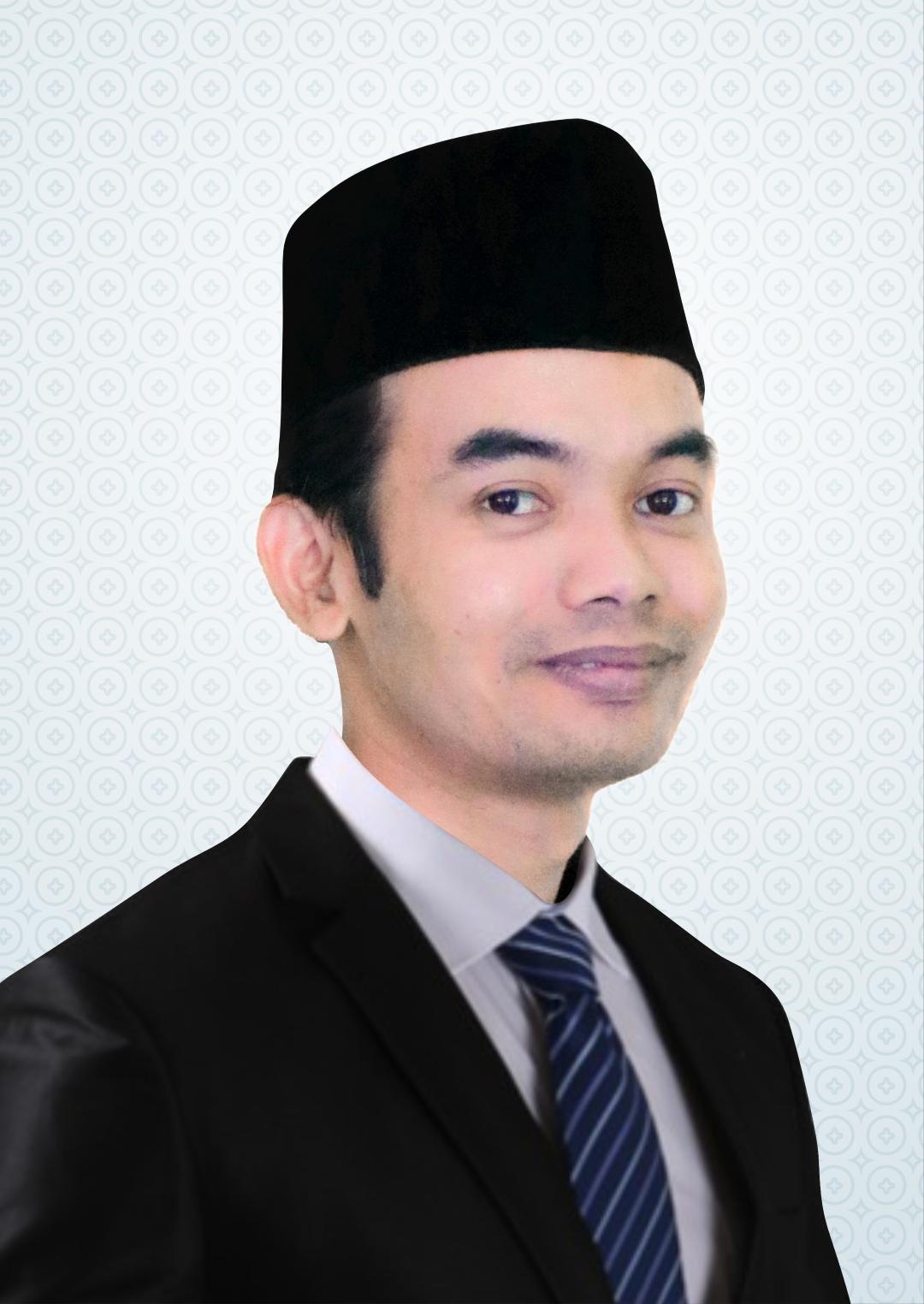 Dian Askhabul Yamin, S.P