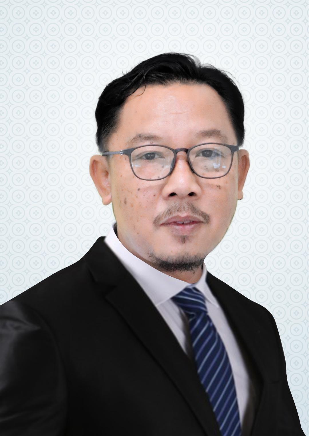 Dr. Bambang Wahyu