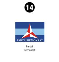 14 DEMOKRAT