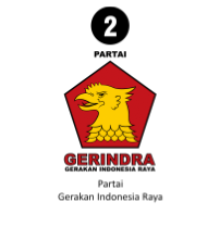 2 GERINDRA