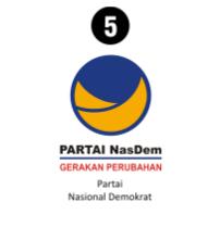 5 NASDEM