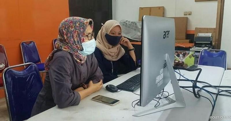 Webinar Sosialisasi & Pendidikan Pemilih untuk Perempuan