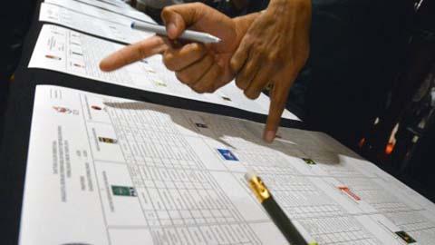 Setelah mengumumkan daftar caleg sementara (DCS), Komisi Pemilihan Umum (KPU) Kota Bogor menunggu tanggapan masyarakat sebelum menetapkannya dalam daftar caleg tetap (DCT).