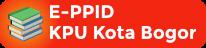 E-PPID KPU Kota Bogor